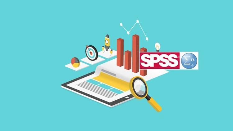 آمار توصیفی در SPSS